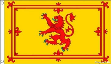 Scotland Royal Standard